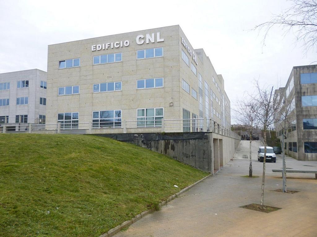 Oficina en alquiler en Santiago de Compostela - 355328603
