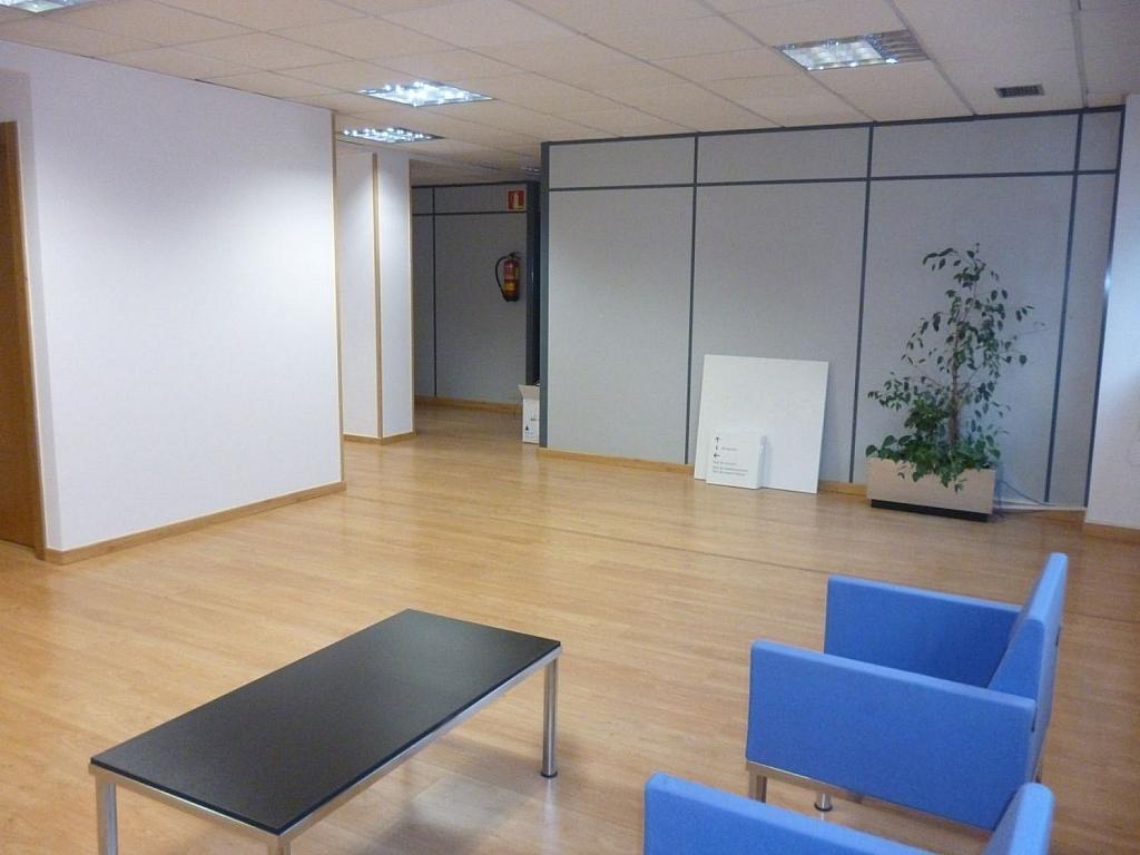 Oficina en alquiler en Santiago de Compostela - 355328612