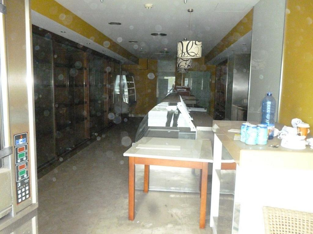 Local comercial en alquiler en Santiago de Compostela - 355330793