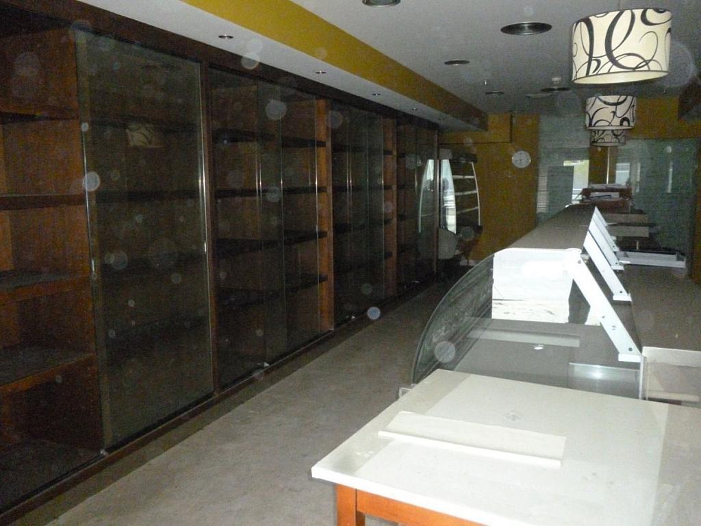 Local comercial en alquiler en Santiago de Compostela - 355330796