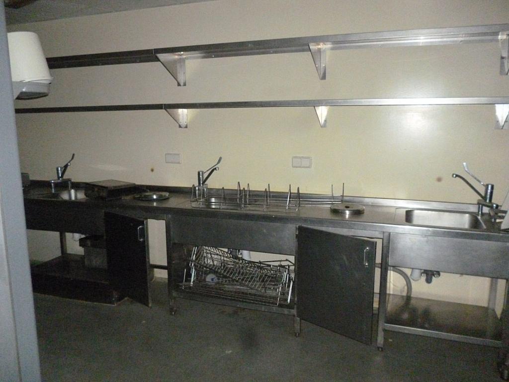 Local comercial en alquiler en Santiago de Compostela - 355330814