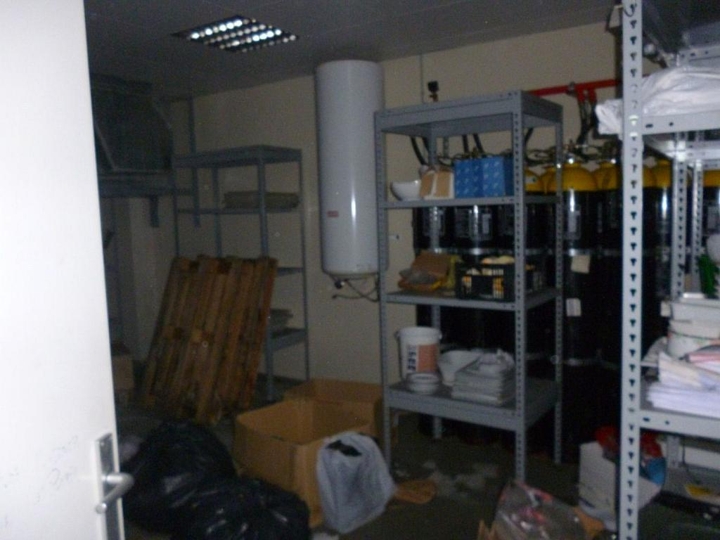 Local comercial en alquiler en Santiago de Compostela - 355330817