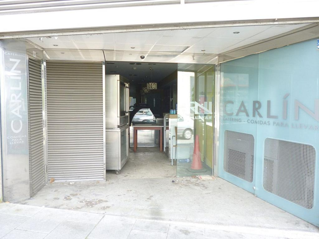 Local comercial en alquiler en Santiago de Compostela - 355330826