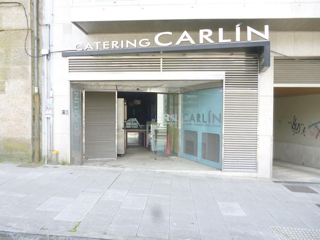Local comercial en alquiler en Santiago de Compostela - 355330829