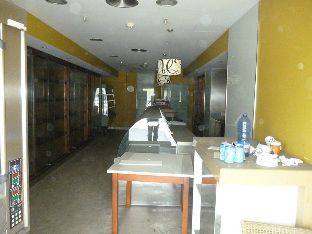 Local comercial en alquiler en Santiago de Compostela - 355330832