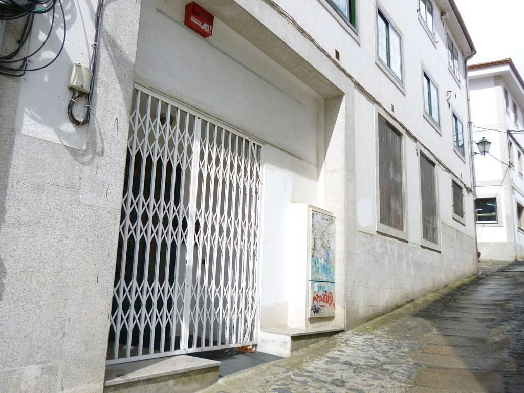 Local comercial en alquiler en Santiago de Compostela - 355329086