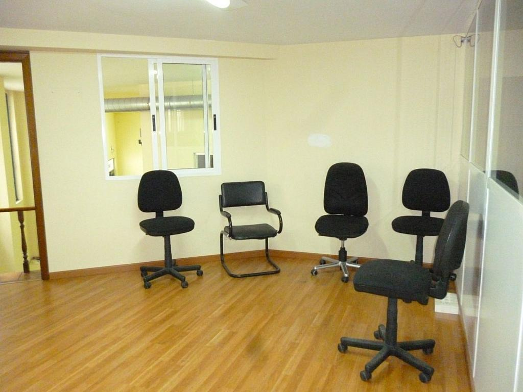 Local comercial en alquiler en Santiago de Compostela - 355329107