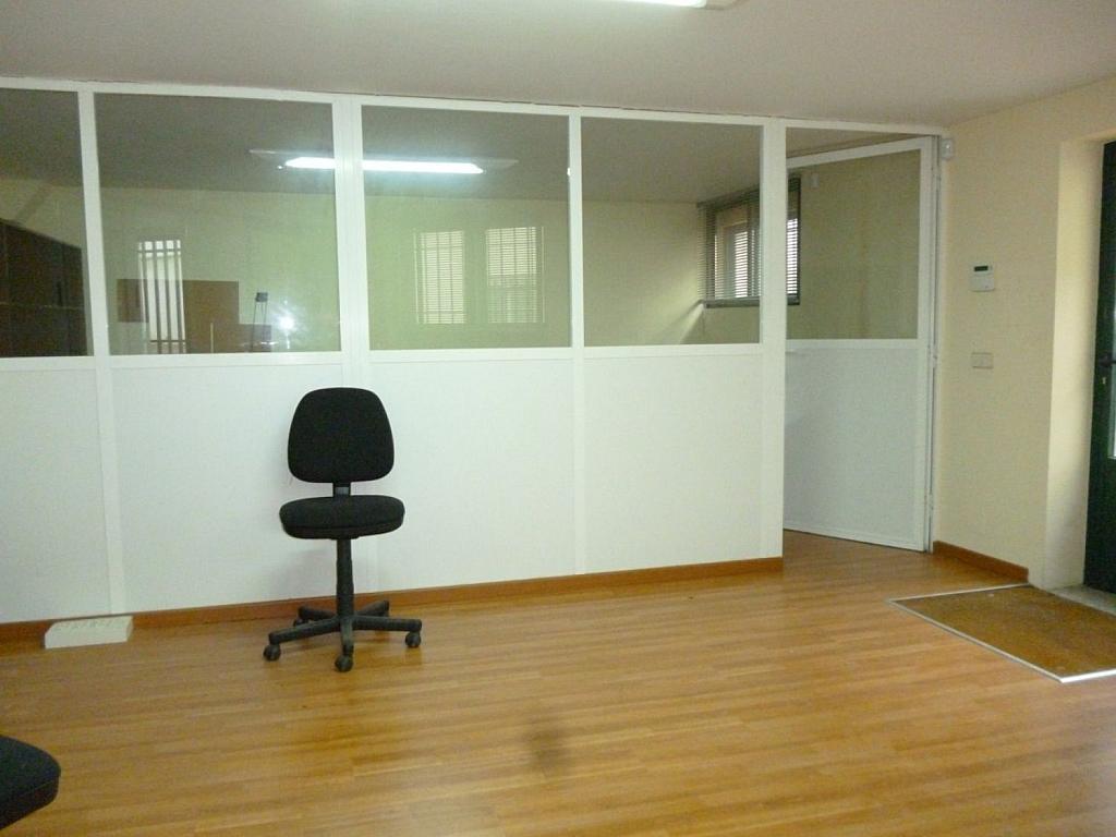 Local comercial en alquiler en Santiago de Compostela - 355329110