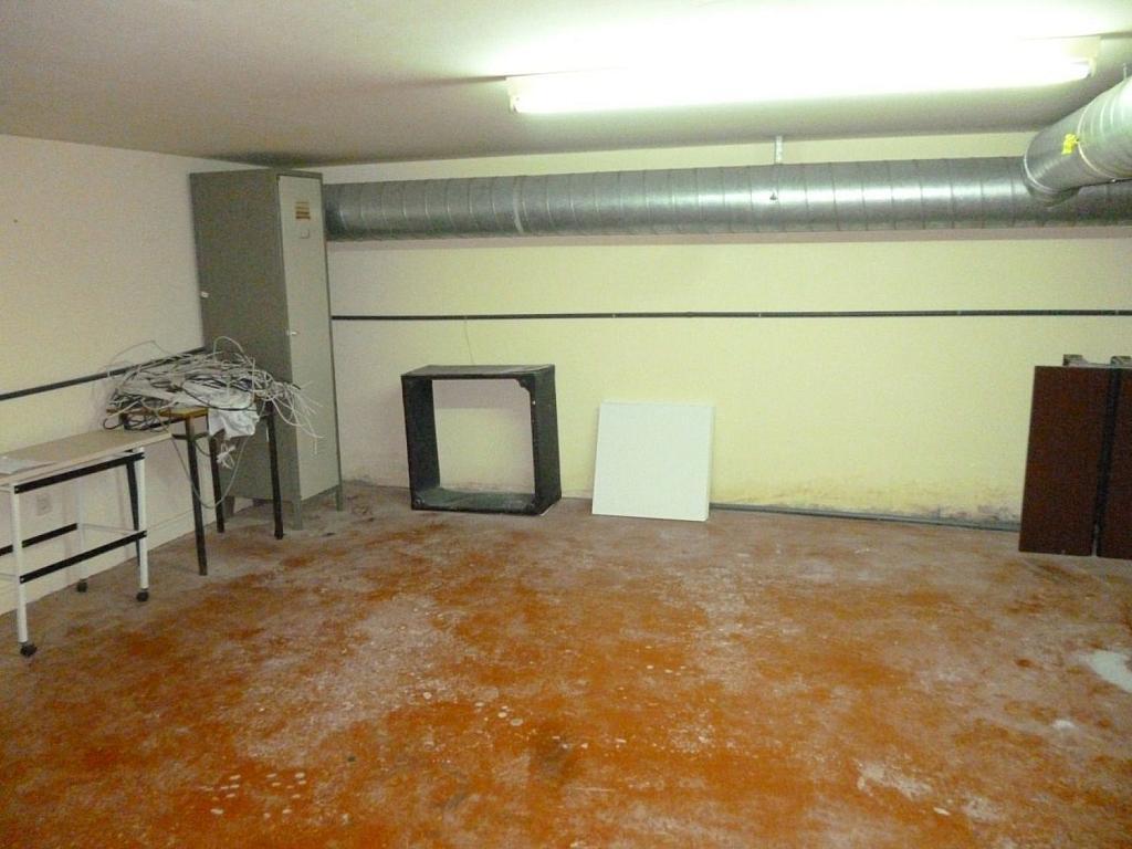 Local comercial en alquiler en Santiago de Compostela - 355329122