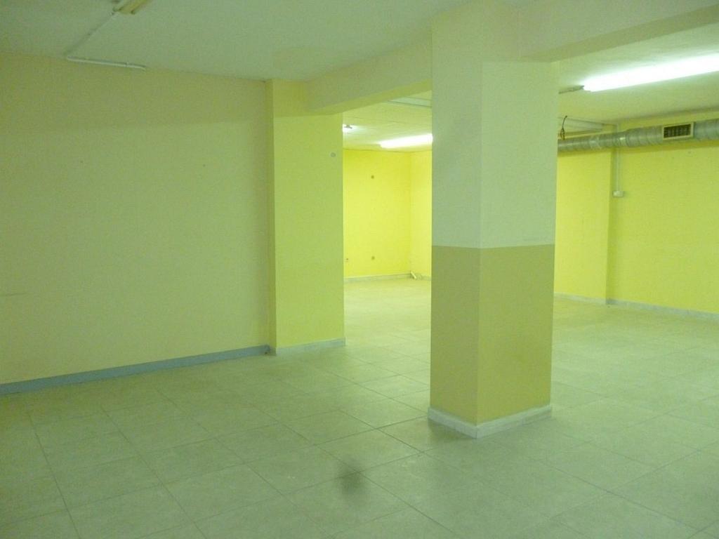 Local comercial en alquiler en Santiago de Compostela - 355329137