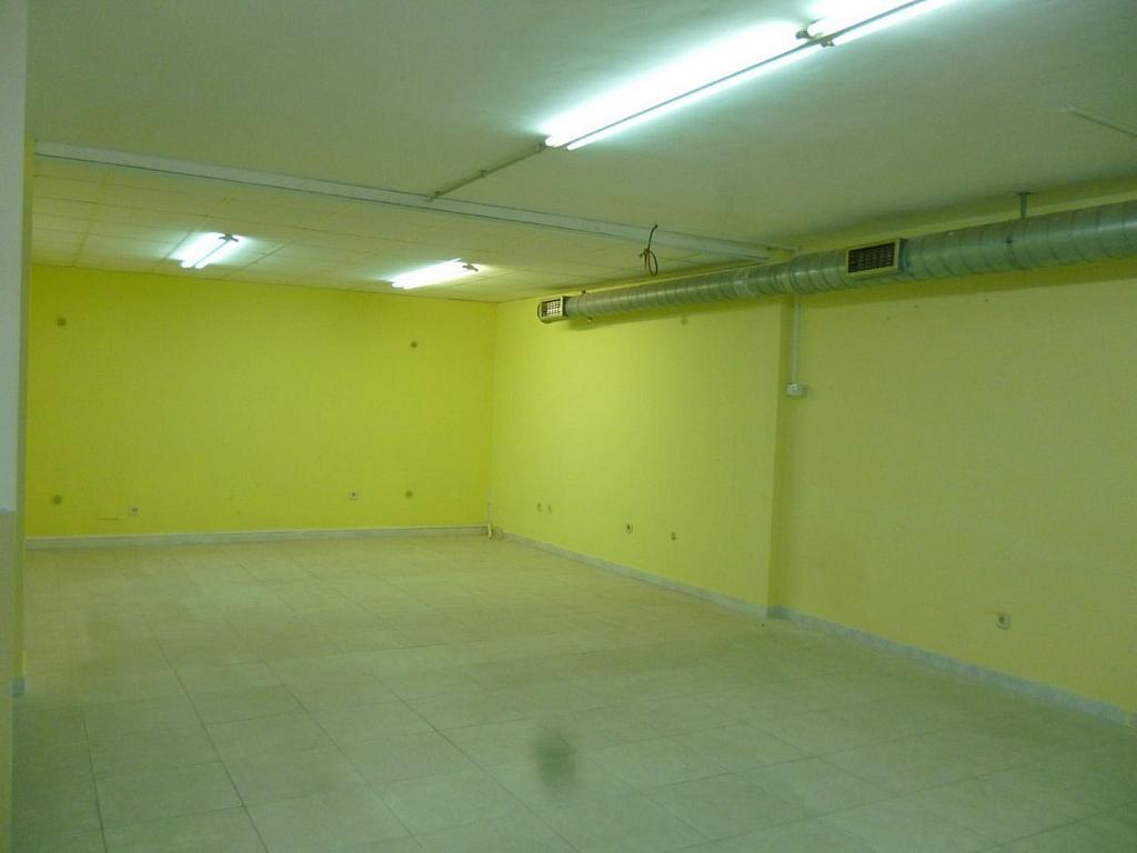 Local comercial en alquiler en Santiago de Compostela - 355329140