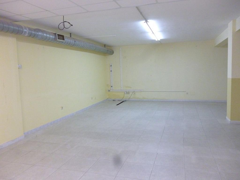 Local comercial en alquiler en Santiago de Compostela - 355329143