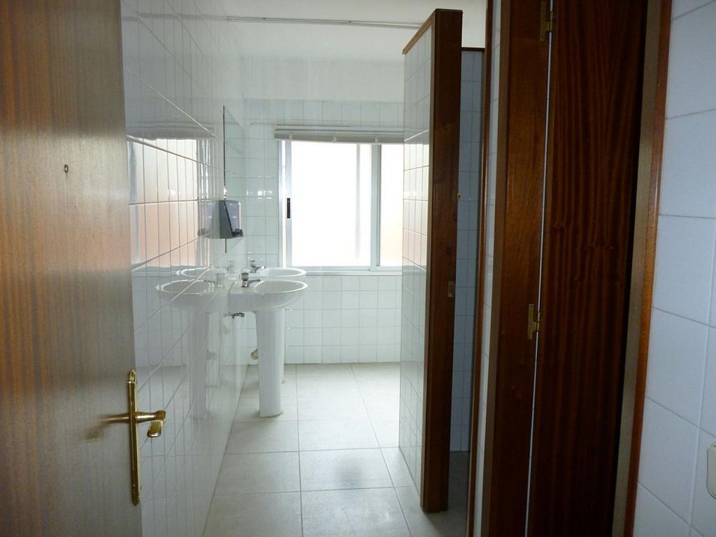 Local comercial en alquiler en Santiago de Compostela - 355329155