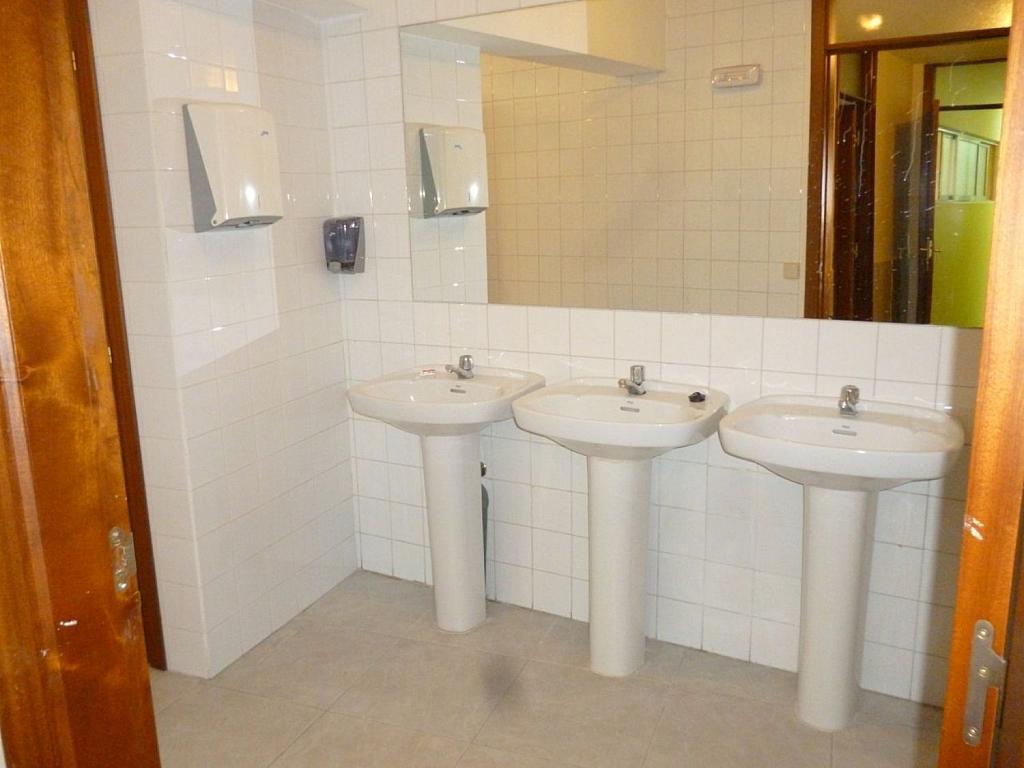 Local comercial en alquiler en Santiago de Compostela - 355329170