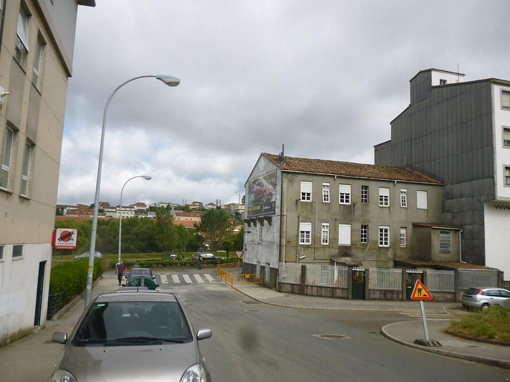 Local comercial en alquiler en Santiago de Compostela - 355330283