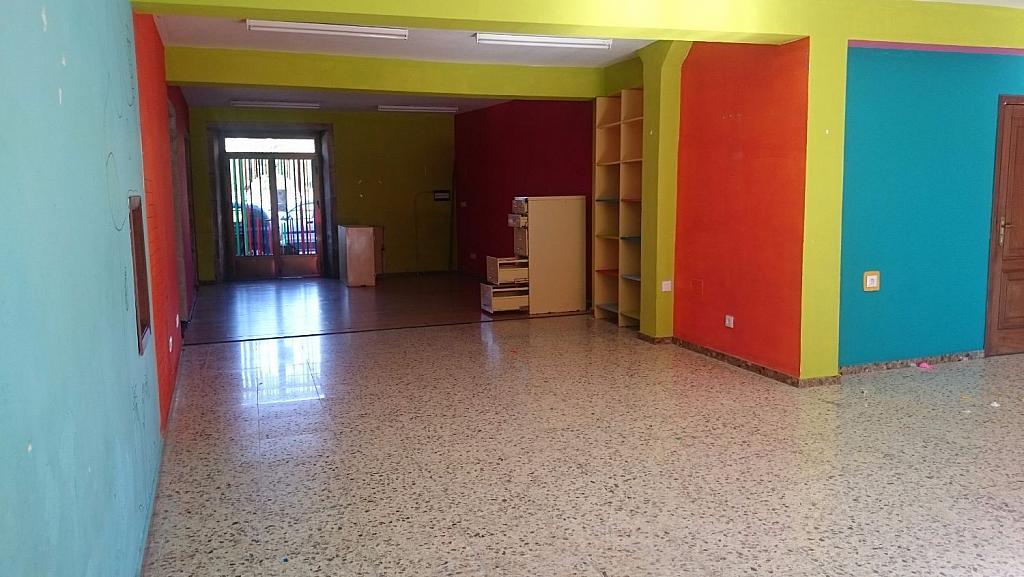 Local comercial en alquiler en Pontecesures - 355333250