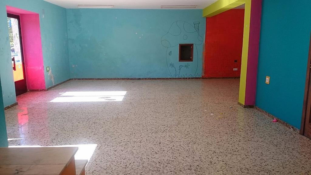 Local comercial en alquiler en Pontecesures - 355333256