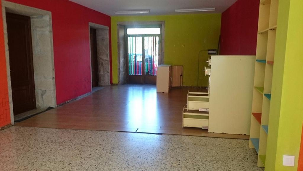 Local comercial en alquiler en Pontecesures - 355333262
