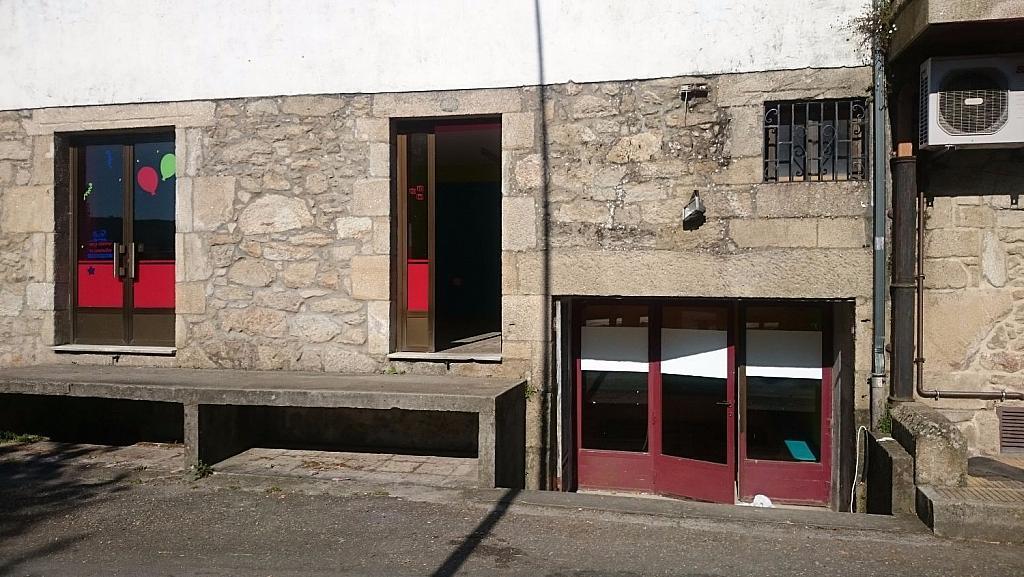 Local comercial en alquiler en Pontecesures - 355333271