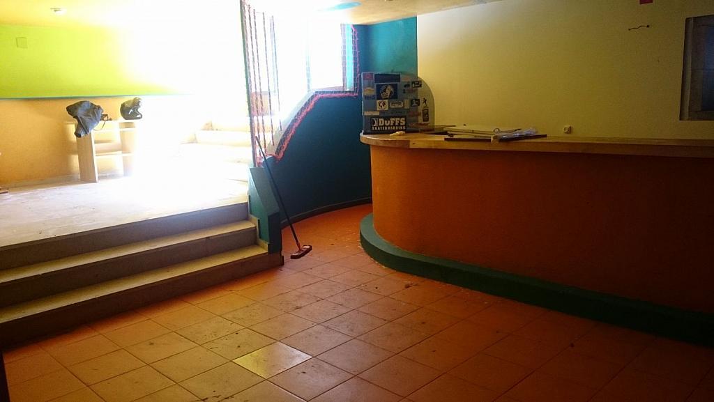 Local comercial en alquiler en Pontecesures - 355333280