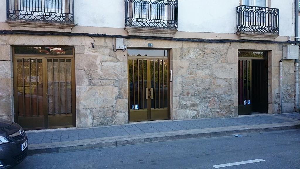 Local comercial en alquiler en Pontecesures - 355333292