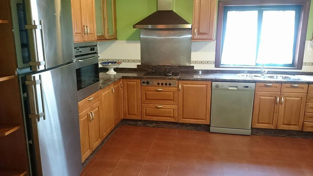 Casa en alquiler en Ames - 355338362