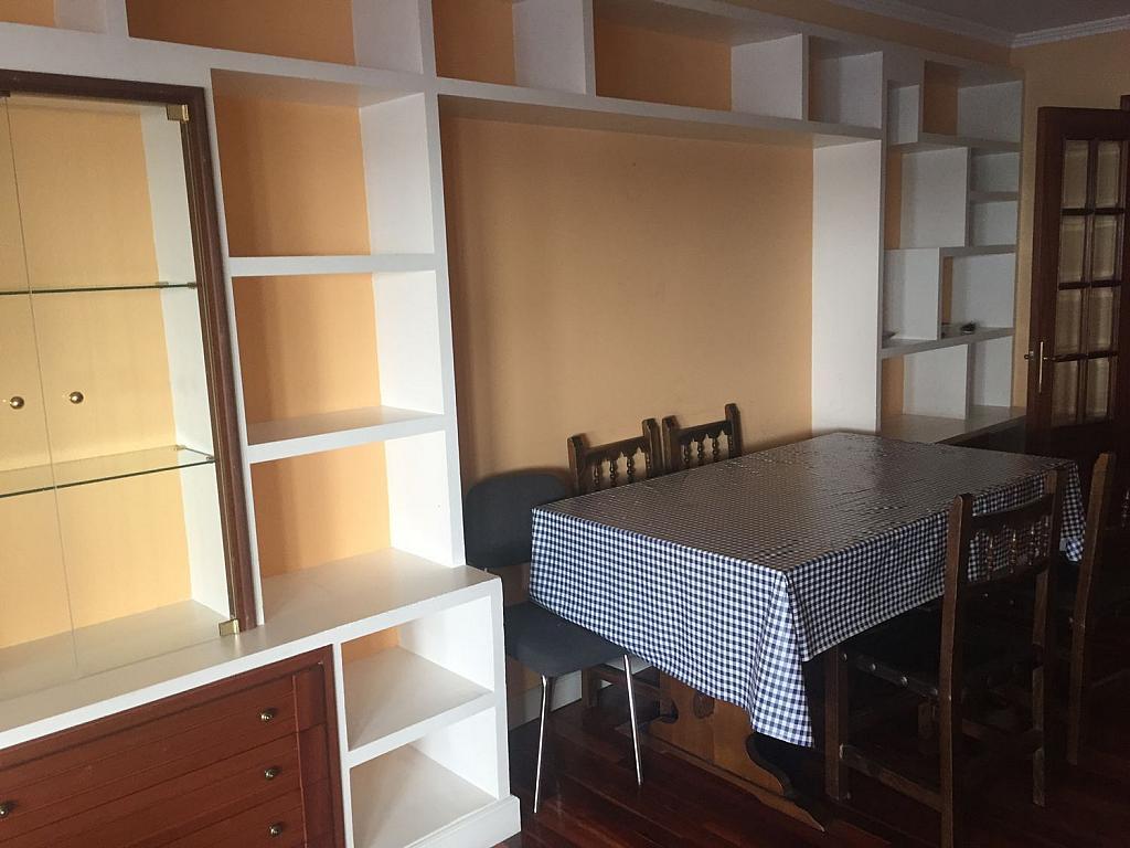 Piso en alquiler en Santiago de Compostela - 355334417