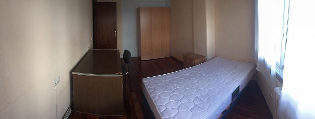 Piso en alquiler en Santiago de Compostela - 355334447
