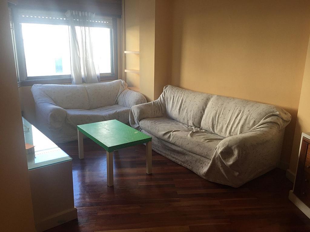 Piso en alquiler en Santiago de Compostela - 355334483