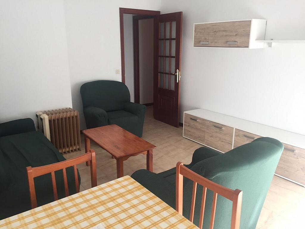 Piso en alquiler en Santiago de Compostela - 324820346