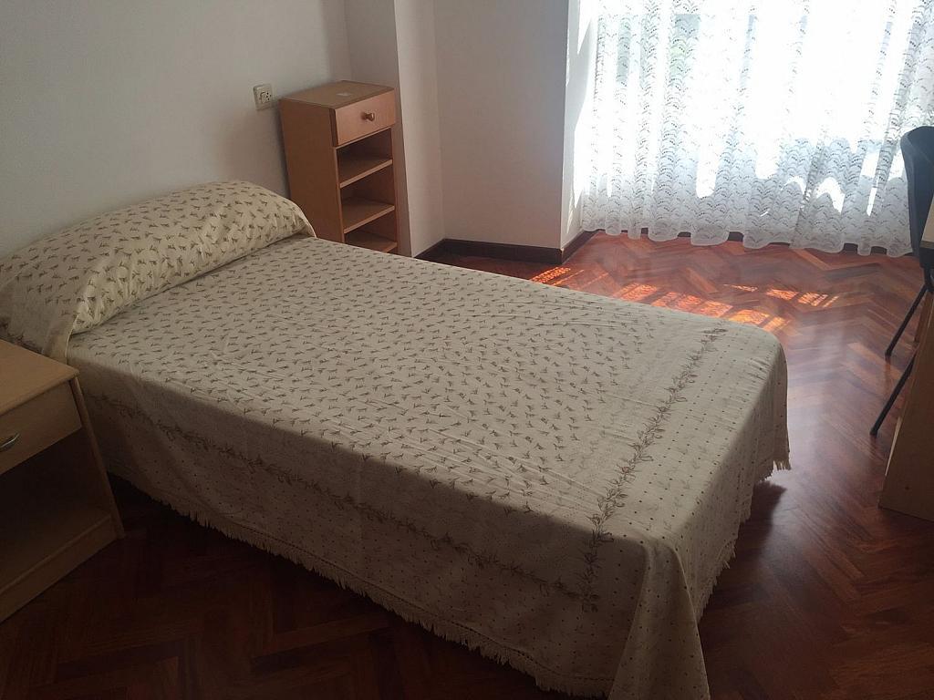 Piso en alquiler en Santiago de Compostela - 324820364