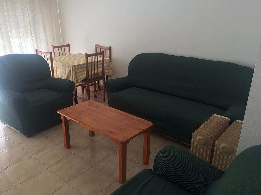 Piso en alquiler en Santiago de Compostela - 324820385