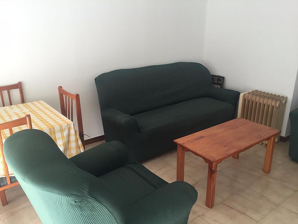 Piso en alquiler en Santiago de Compostela - 324820388