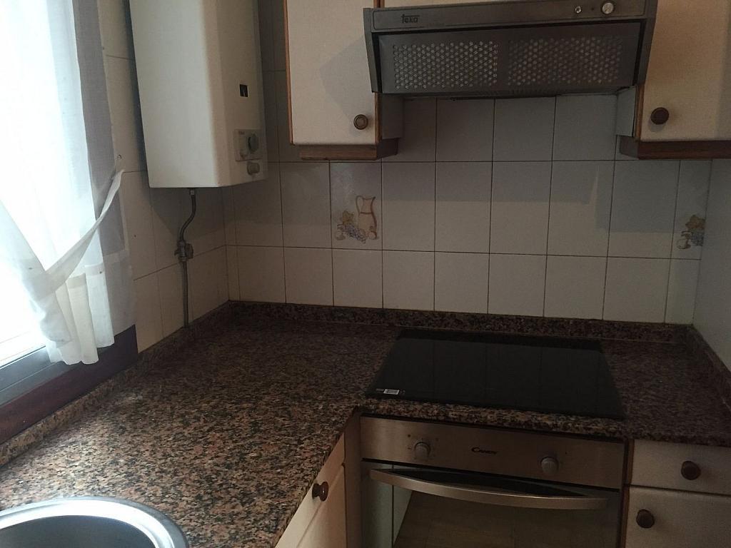 Piso en alquiler en Santiago de Compostela - 324820391
