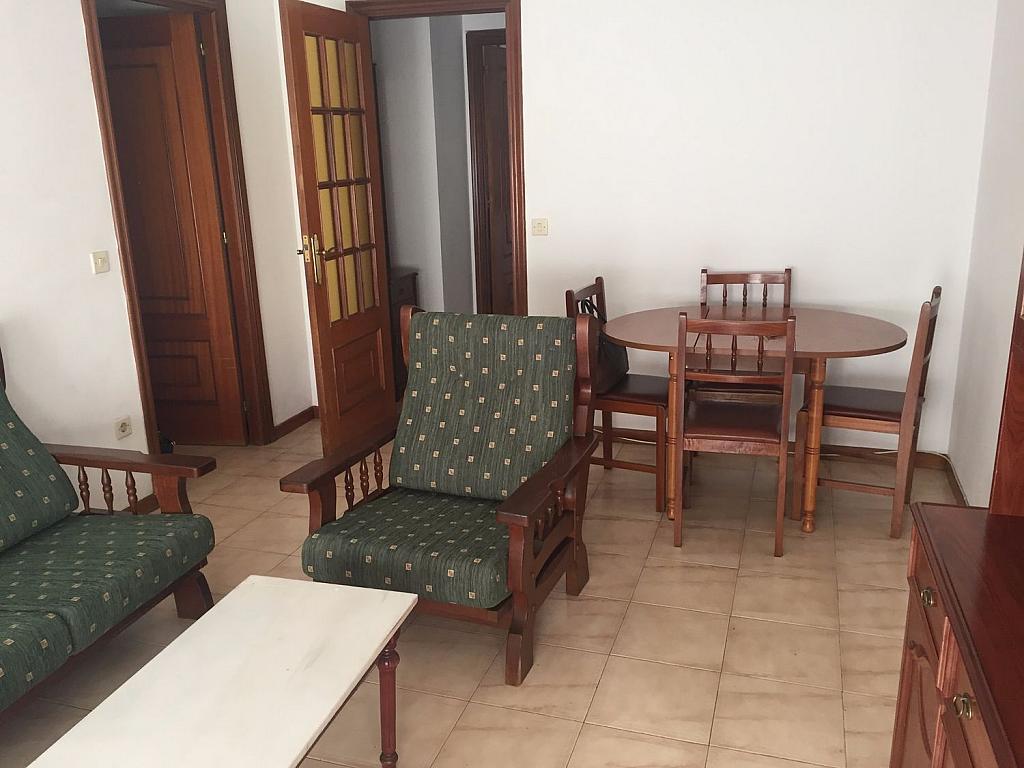 Piso en alquiler en Santiago de Compostela - 355336097
