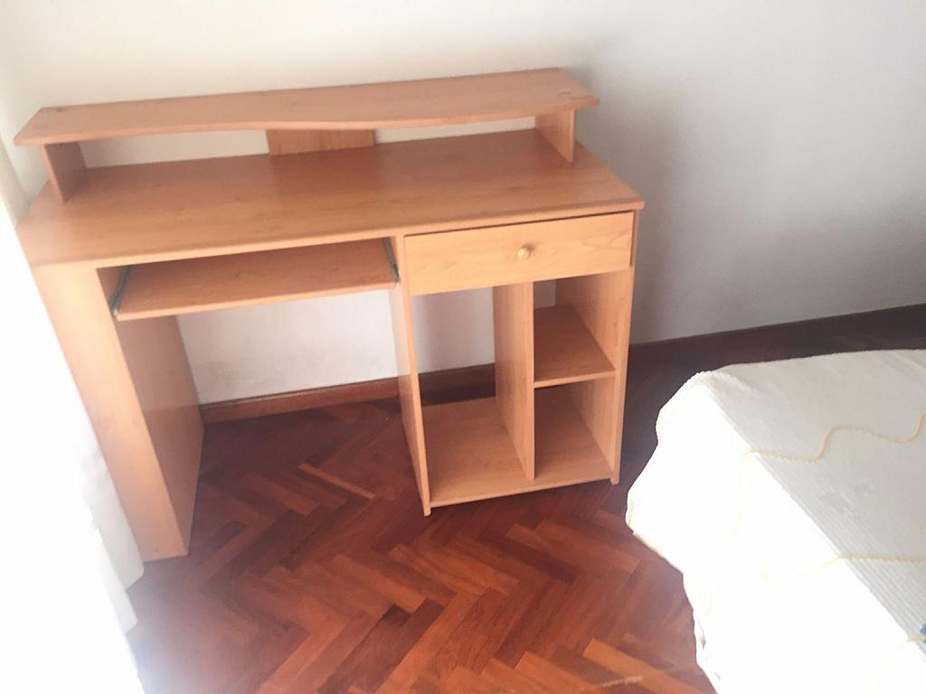 Piso en alquiler en Santiago de Compostela - 355336109