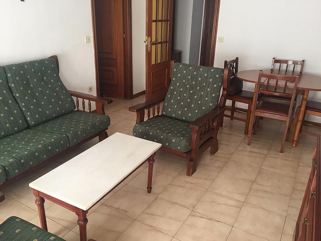 Piso en alquiler en Santiago de Compostela - 355336121