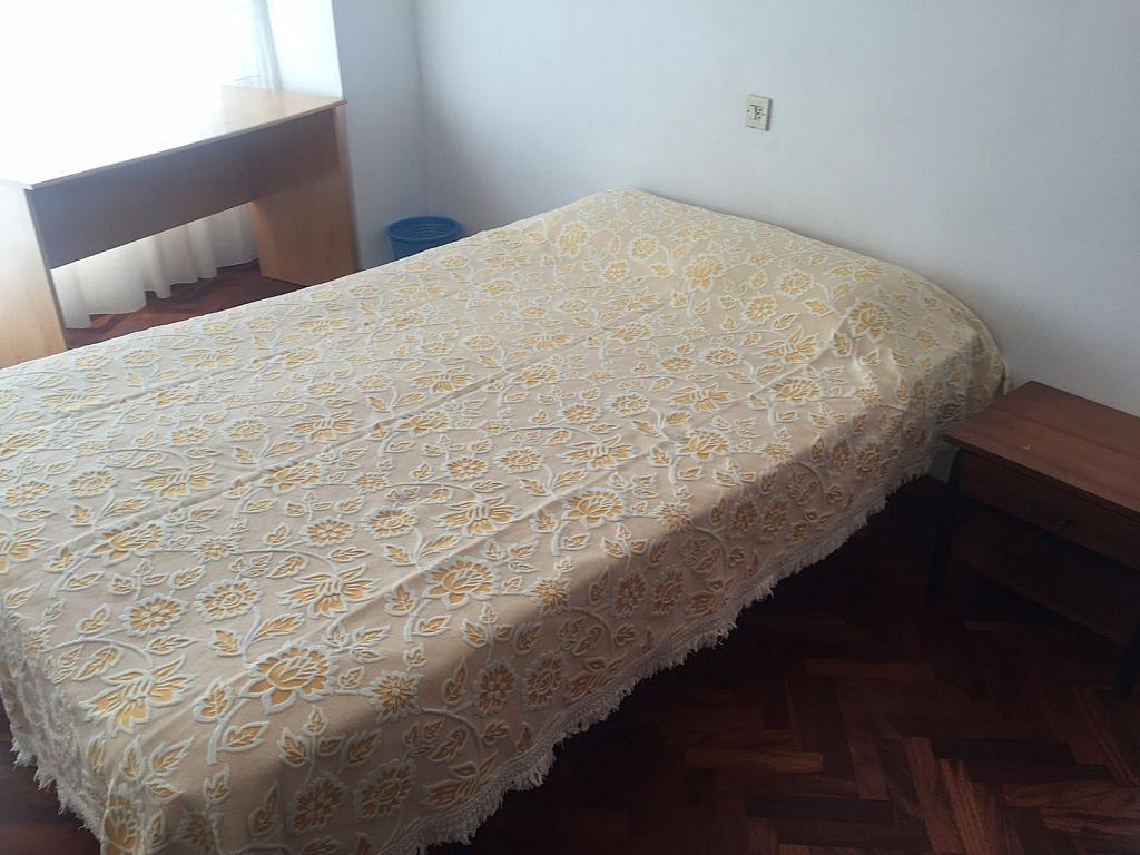 Piso en alquiler en Santiago de Compostela - 355336127