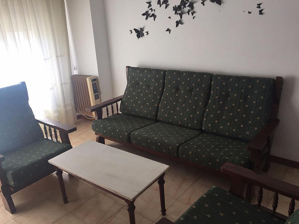 Piso en alquiler en Santiago de Compostela - 355336154