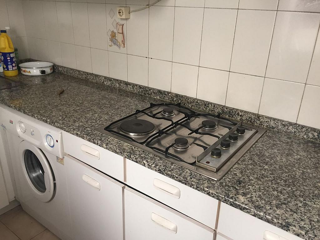 Piso en alquiler en Santiago de Compostela - 355336157