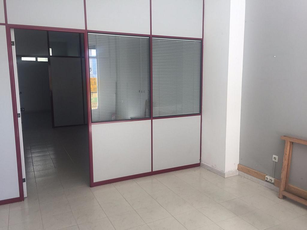 Oficina en alquiler en Santiago de Compostela - 355337681