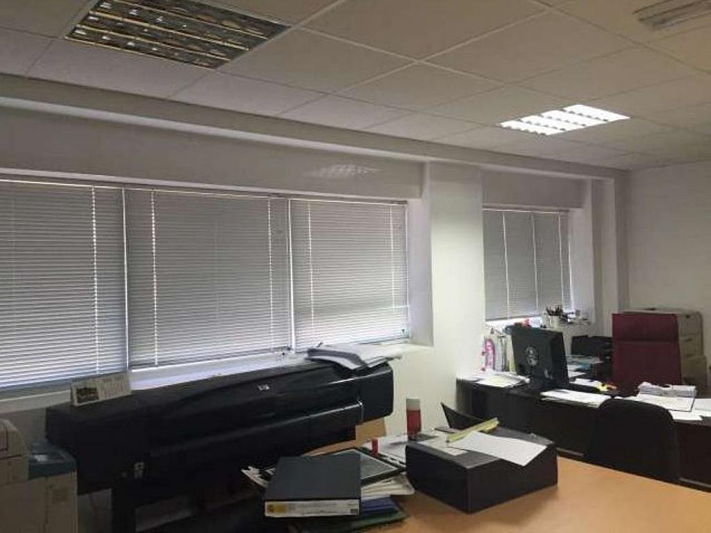 Oficina en alquiler en plaza De Carlos Casares Mouriño, Santiago de Compostela - 355338623