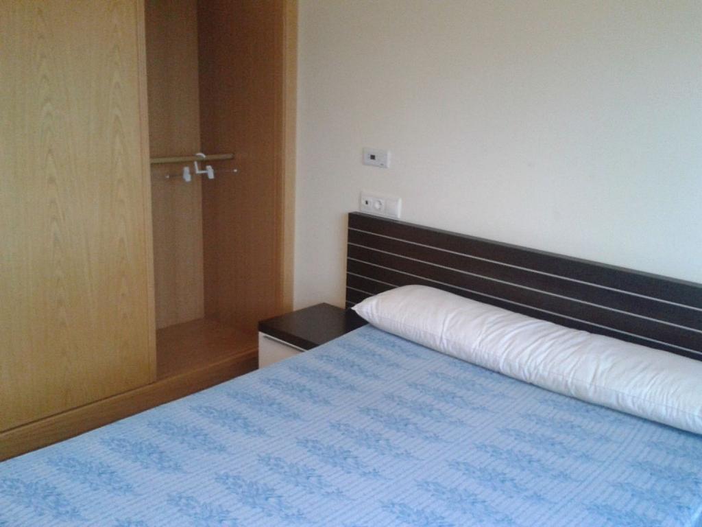 Dúplex en alquiler en Santiago de Compostela - 345143910