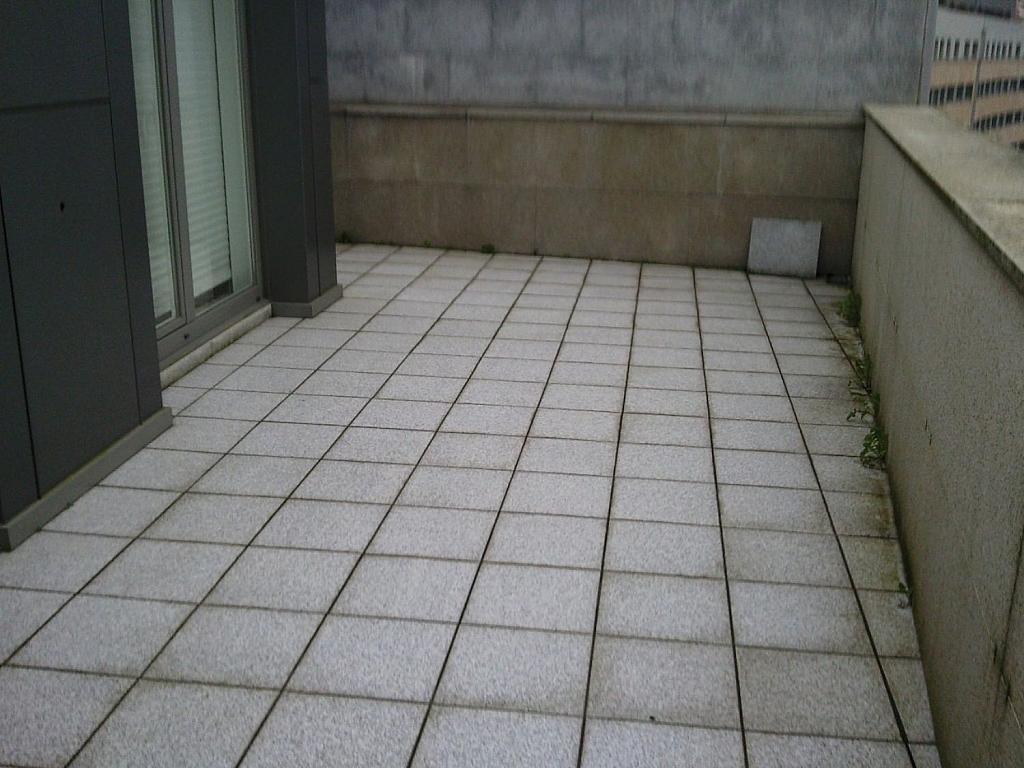 Dúplex en alquiler en Santiago de Compostela - 345143916