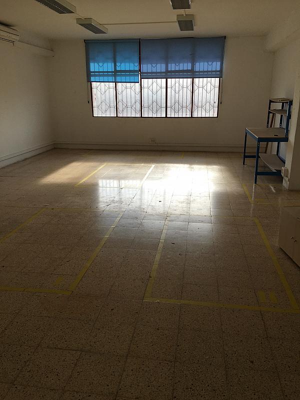 Plano - Local en alquiler en calle Cristobal Moura, El Poblenou en Barcelona - 314542169