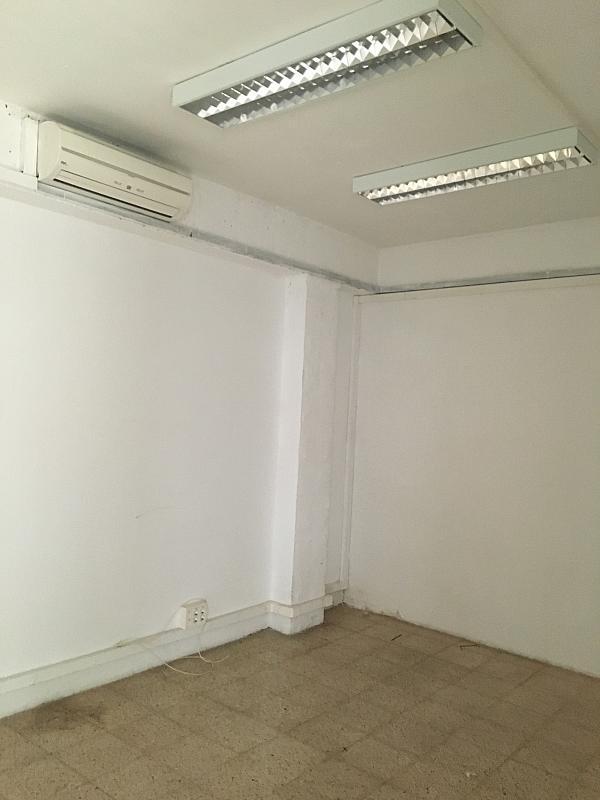 Plano - Local en alquiler en calle Cristobal Moura, El Poblenou en Barcelona - 314542175