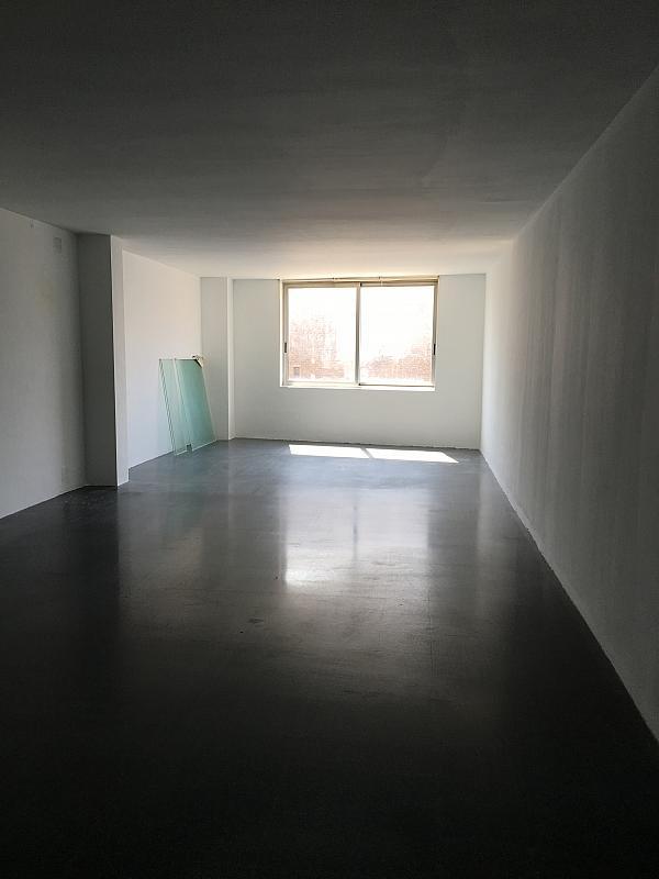 Plano - Local en alquiler en calle Pujades, El Poblenou en Barcelona - 314544085