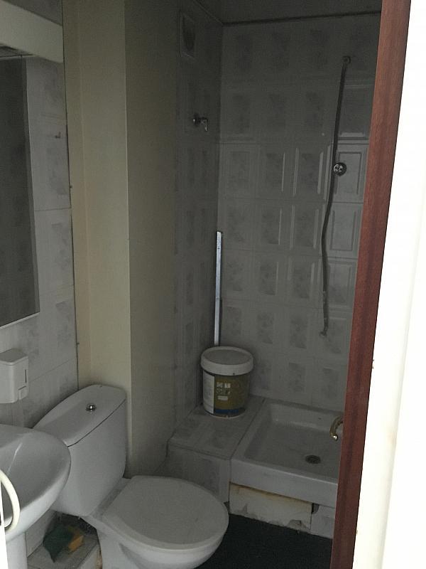 Baño - Local en alquiler en calle Pujades, El Poblenou en Barcelona - 314544093