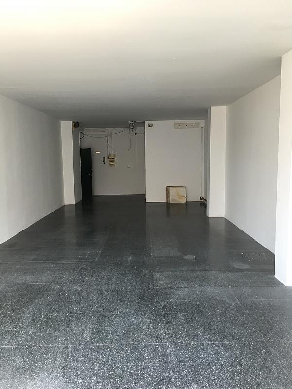 Plano - Local en alquiler en calle Pujades, El Poblenou en Barcelona - 314544099