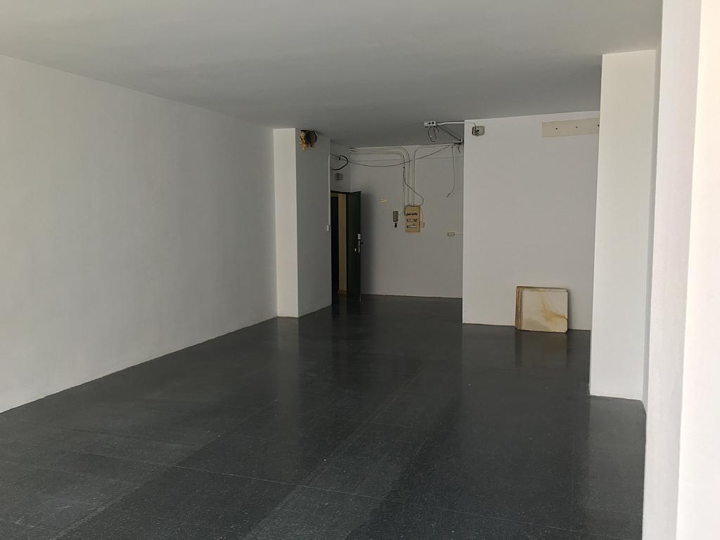 Plano - Local en alquiler en calle Pujades, El Poblenou en Barcelona - 314544109